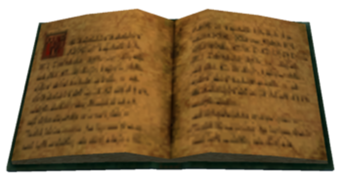 Corpse Preparation Volume 1, a book in Morrowind that details basic necromantic practices.
