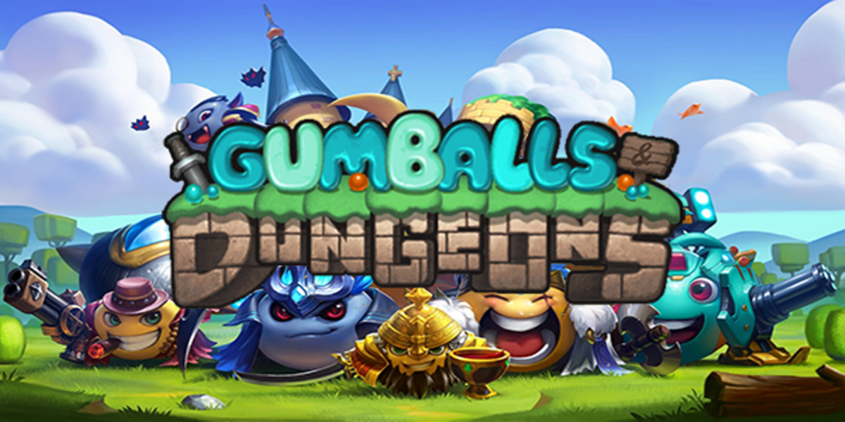 How to Beat Gumballs & Dungeons