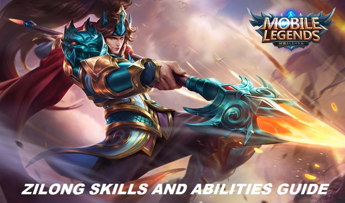 Mobile Legends Zilong Skills and Abilities Guide