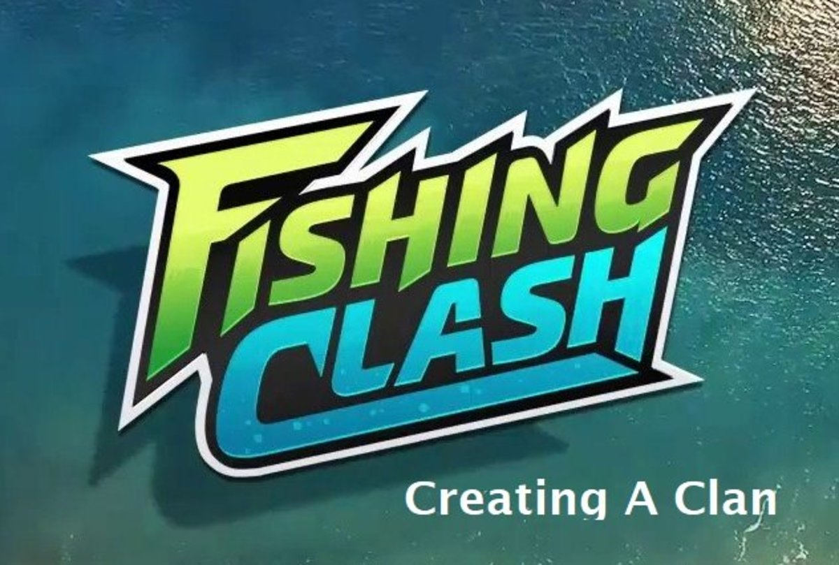 How to Create a Successful Fishing Clash Clan