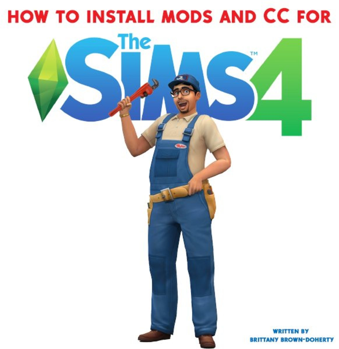 How to install mods and custom content for The Sims 4 (for both Mac and PC users!)