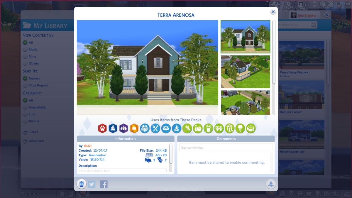 download sims 4 free mac origin