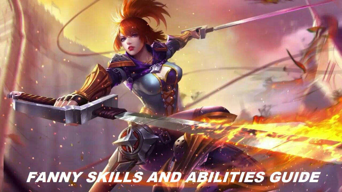 Mobile Legends: Fanny's Skills and Abilities Guide