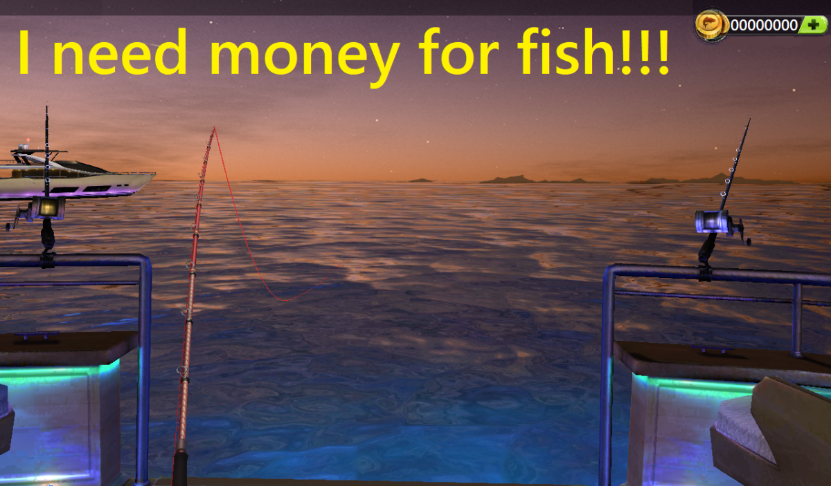 How to Get More Coins in Fishing Clash