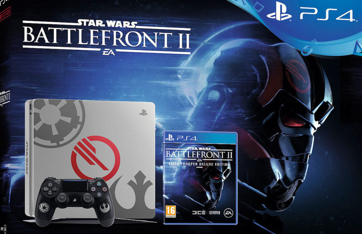 Star Wars Battlefront 2: good game, terrible cash cow