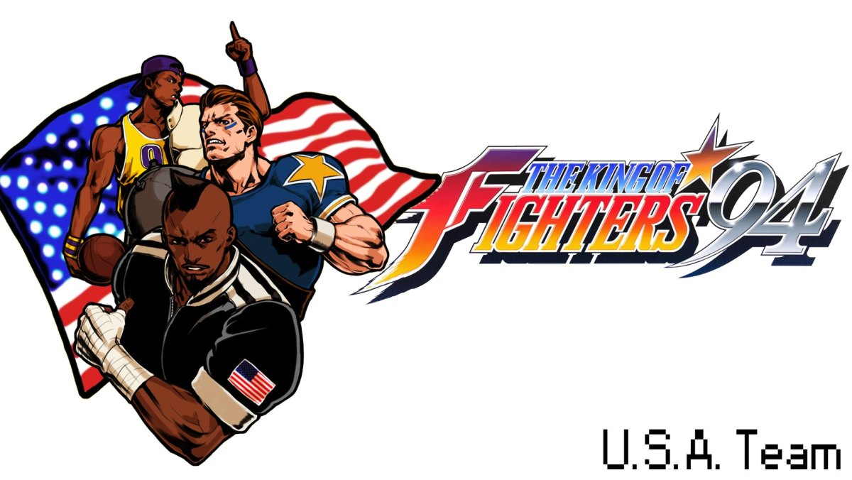 History & Analysis of the Sports Team From KOF