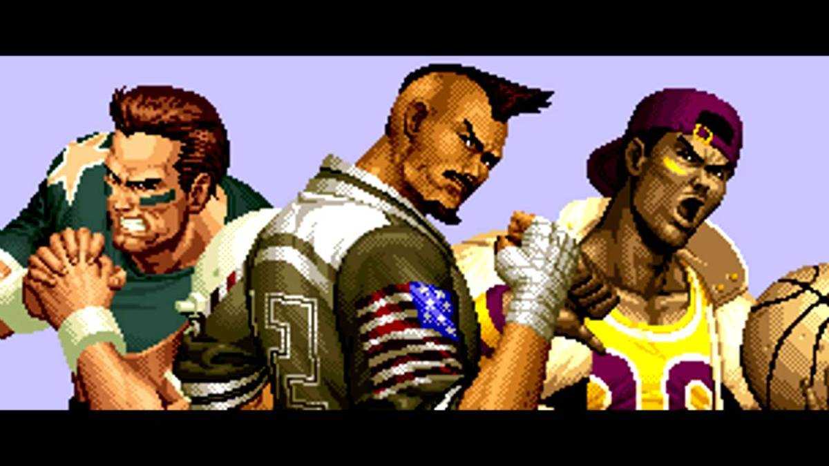 History and Analysis of the Sports Team From King of Fighters