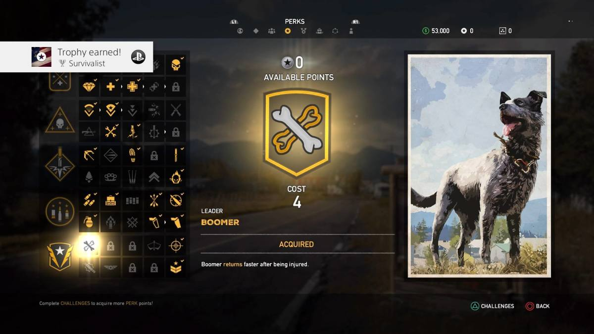 far-cry-5-best-perks-and-how-to-get-perks-fast