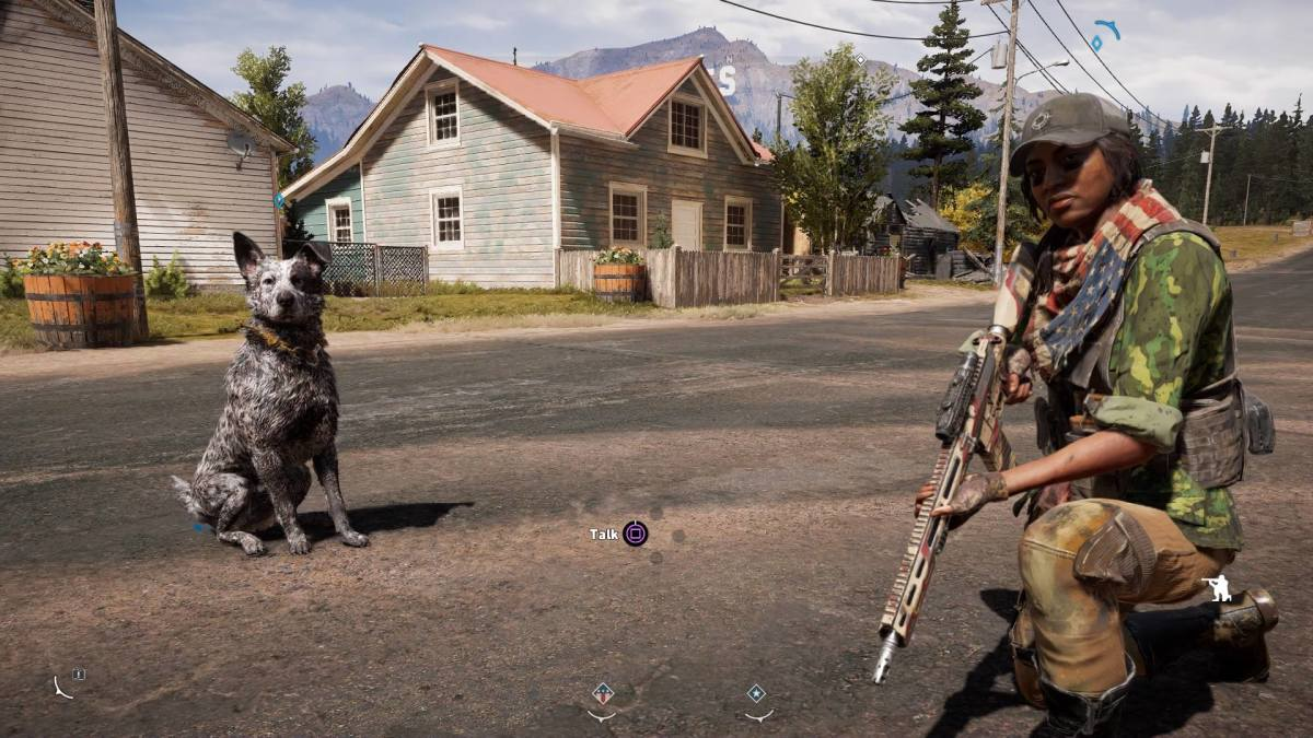 The Best Perks in Far Cry 5