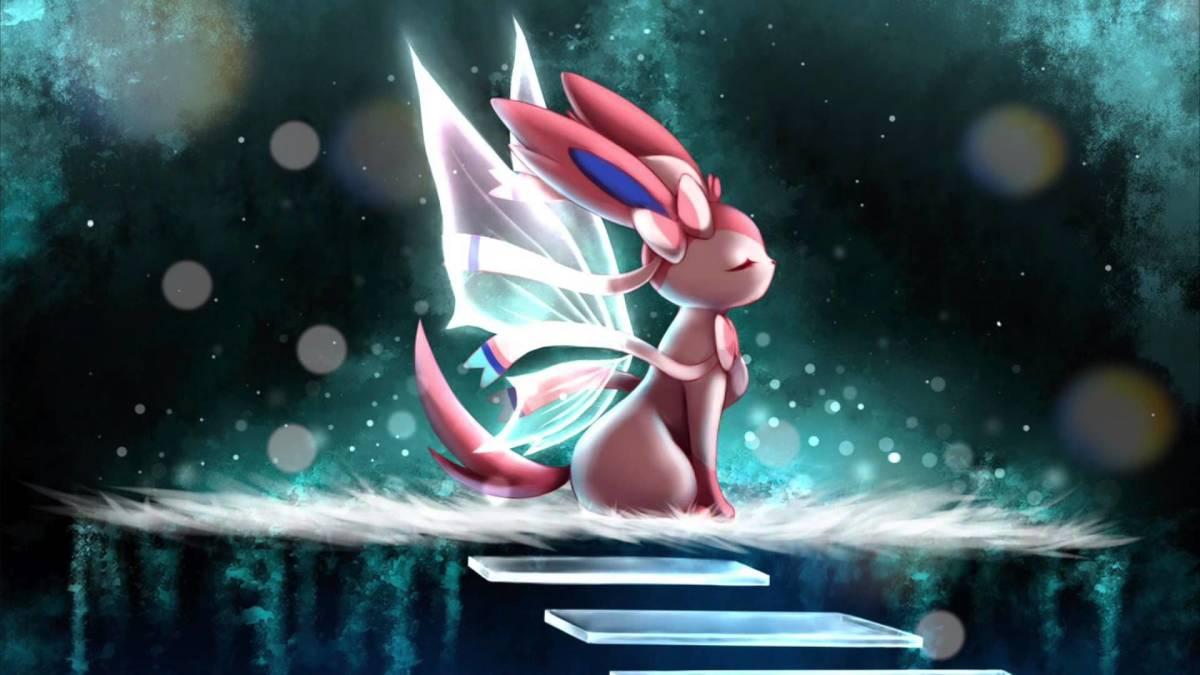 Top 8 Eevee Evolutions in Pokemon | LevelSkip