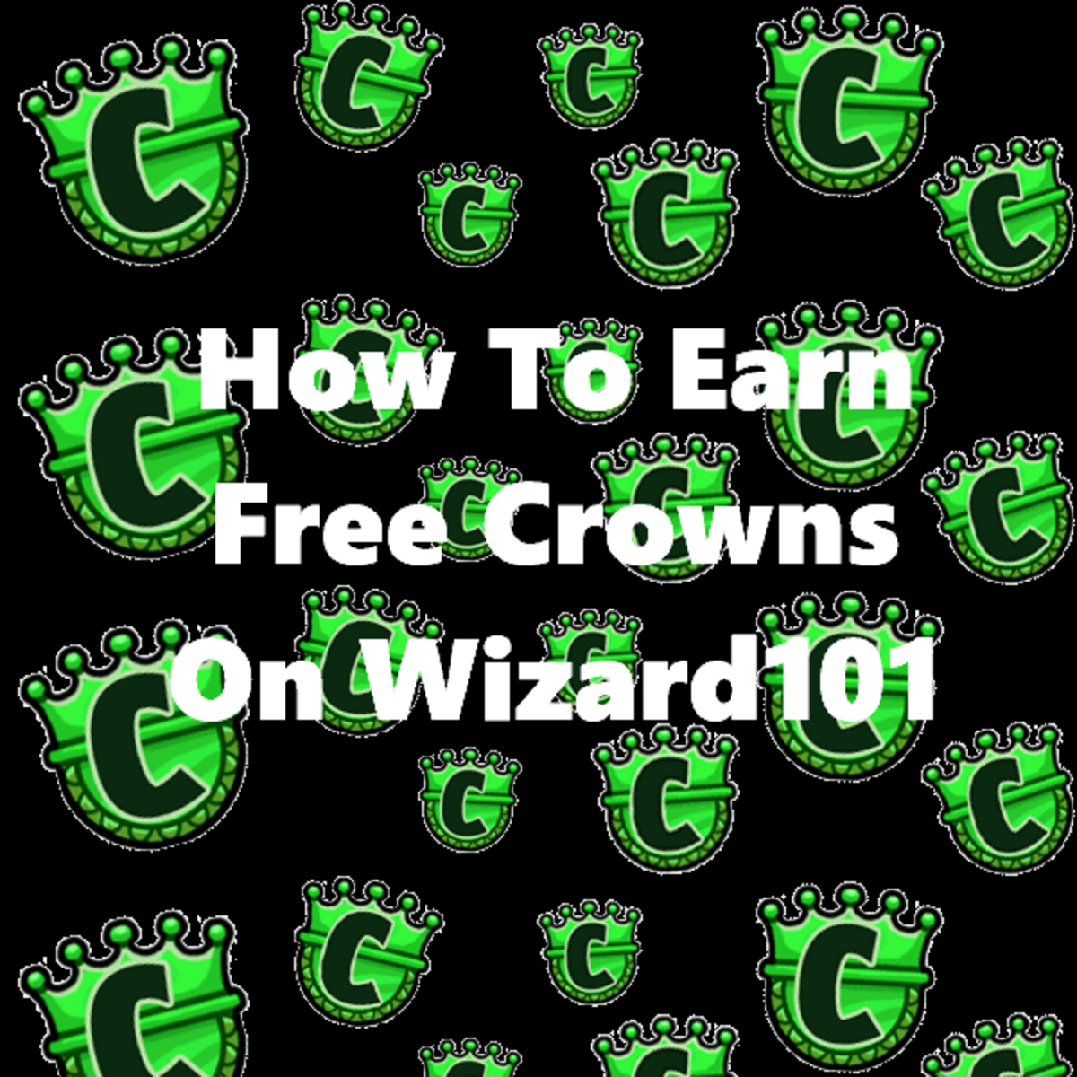 How to Earn Free Crowns in Wizard101