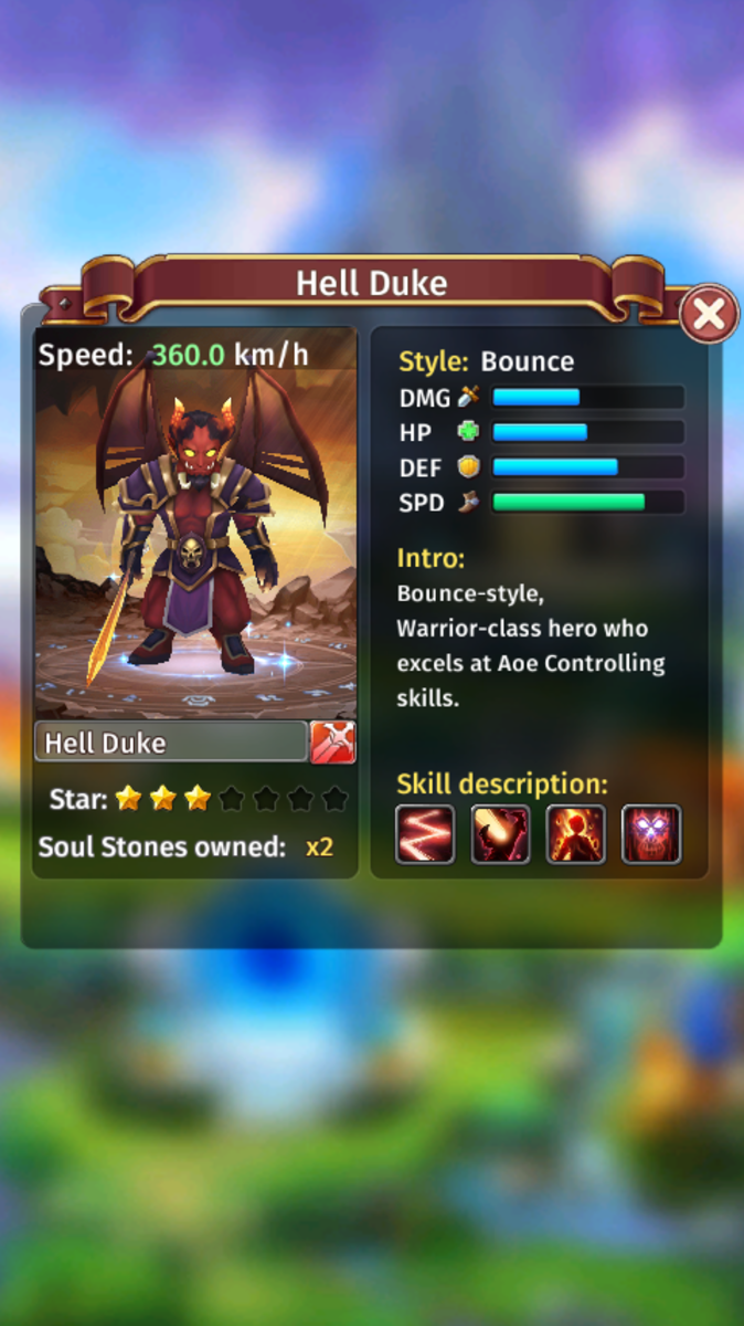 hyper-heroes-review