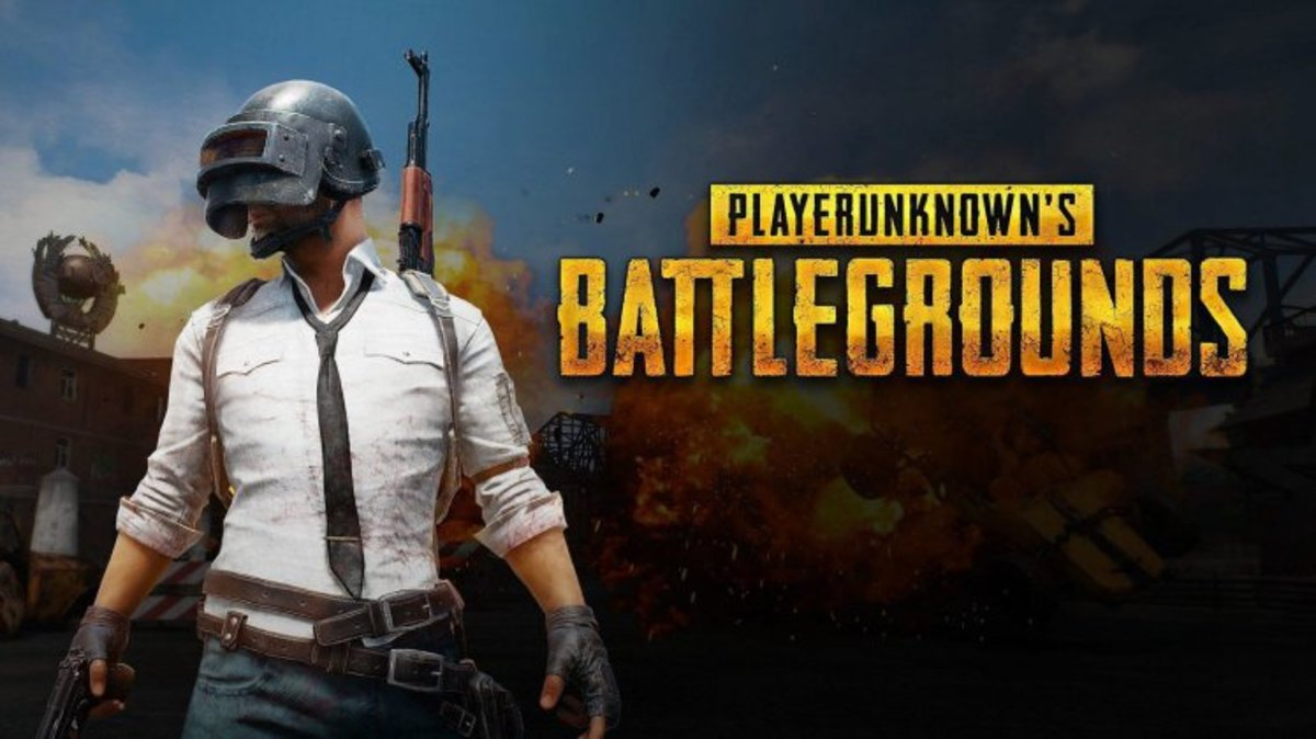 9 Reasons Why PUBG Is the Best Battle Royale Game of 2018