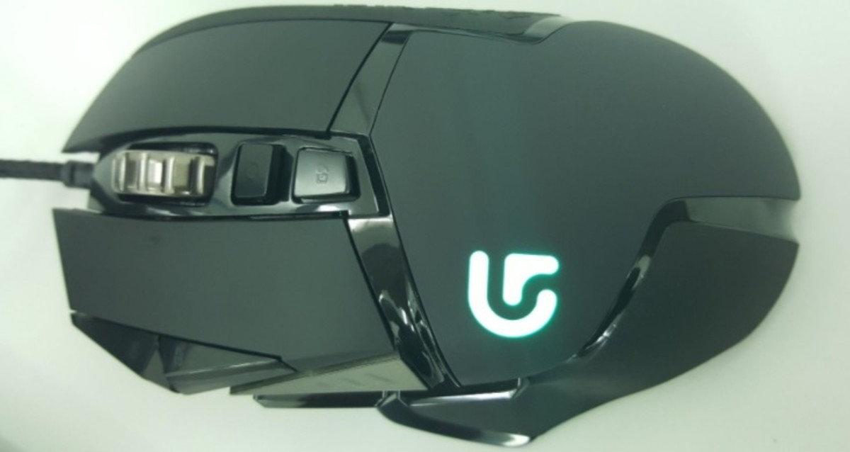 cf89000d42c The Best Gaming Mice for FPS 2018 | LevelSkip