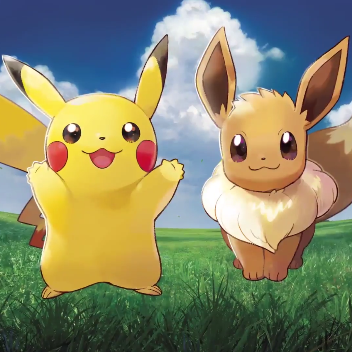 "Everything We Know About ""Pokémon: Let's Go, Pikachu!"" and ""Pokémon: Let's Go, Eevee!"""