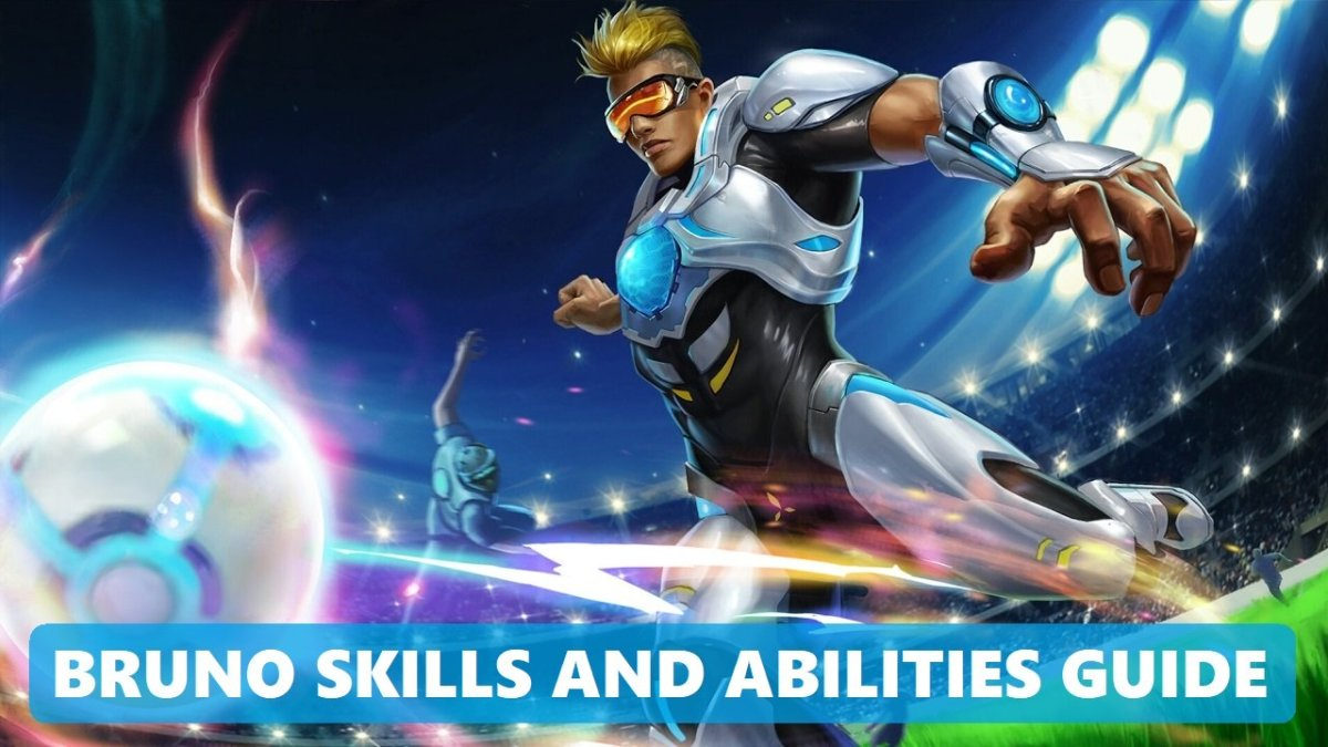 """Learn what Bruno can do in """"Mobile Legends."""""""