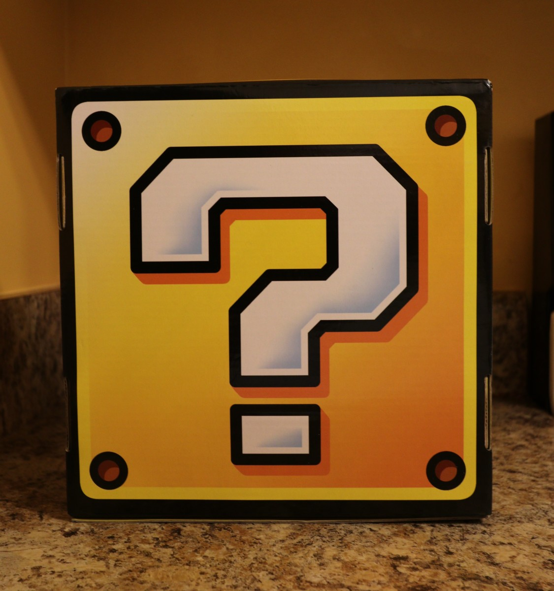 Super Mario CultureFly Collector Box
