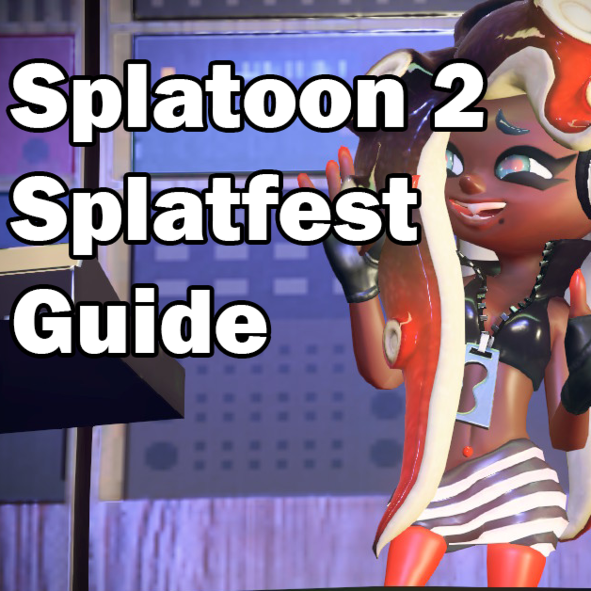 """Splatoon 2"" Splatfest Guide for New and Returning Players"