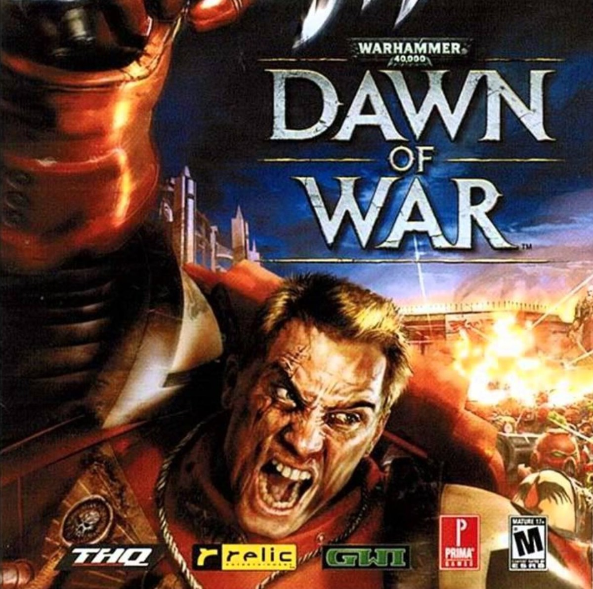 Warhammer 40k: Dawn of War
