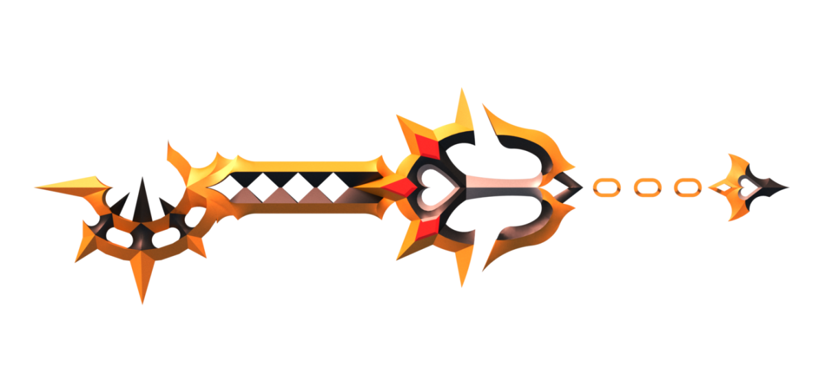Omega Weapon