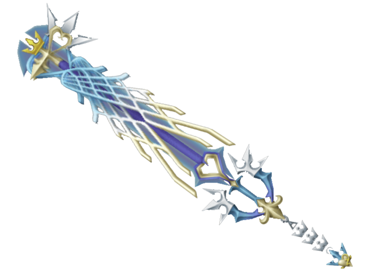 Ultima Weapon (KH2)