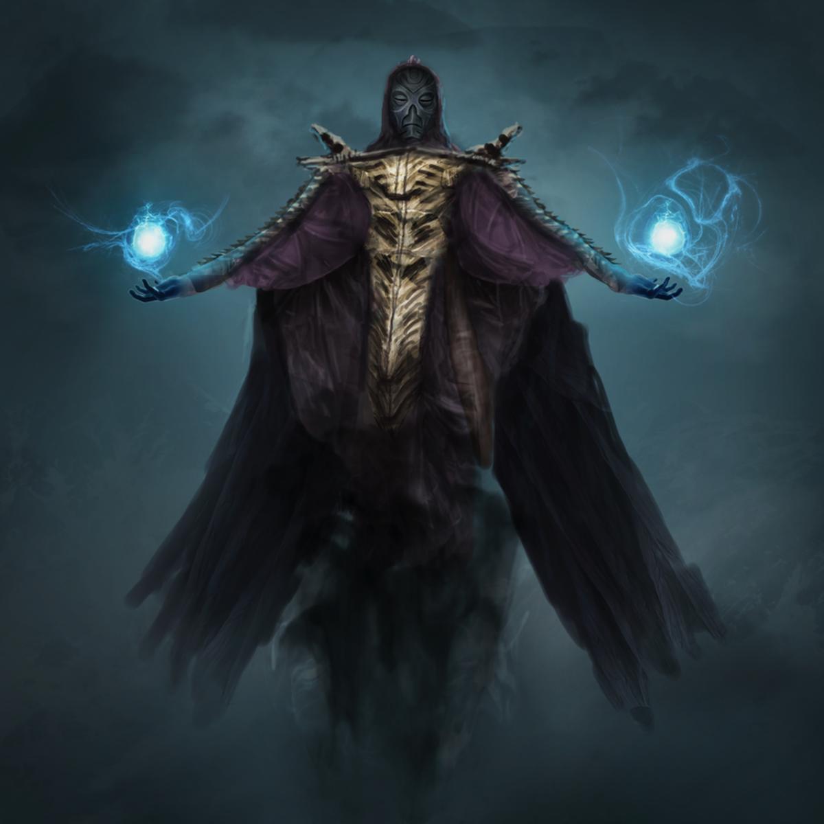 """""""The Elder Scrolls V Skyrim"""": Rorikstead Is a Dragon Cult"""