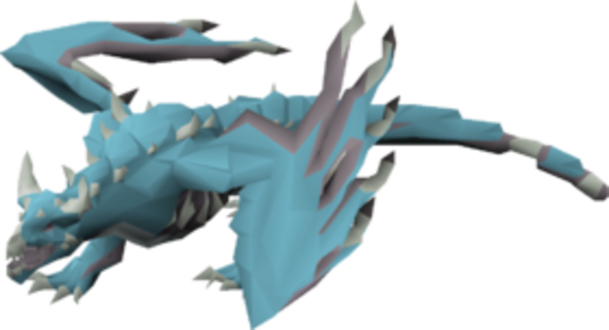 Vorkath: One of the best solo bosses in OSRS, great for consistent profits of around 4-5M per hour.