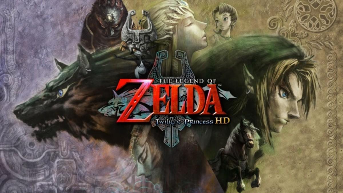 """""""The Legend of Zelda"""": Zelda Should Have Been the Protagonist"""