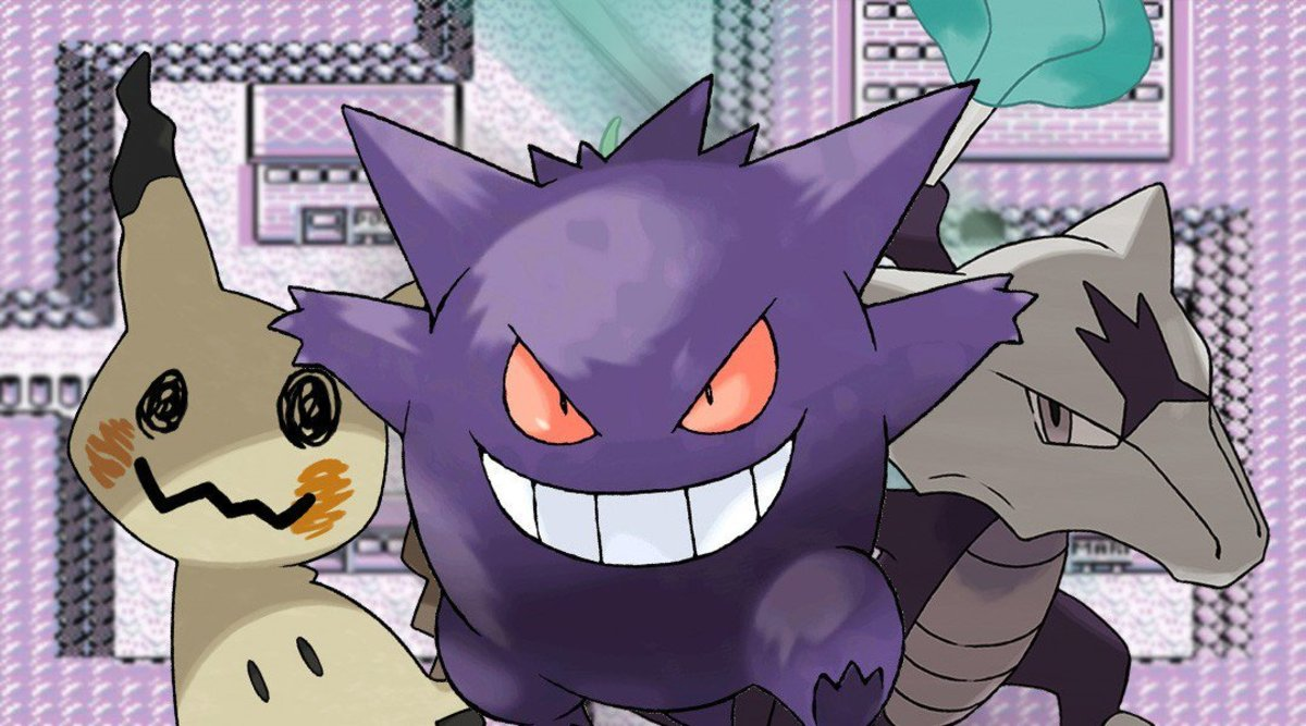 Top 10 Awesome Facts About Ghost Pokemon