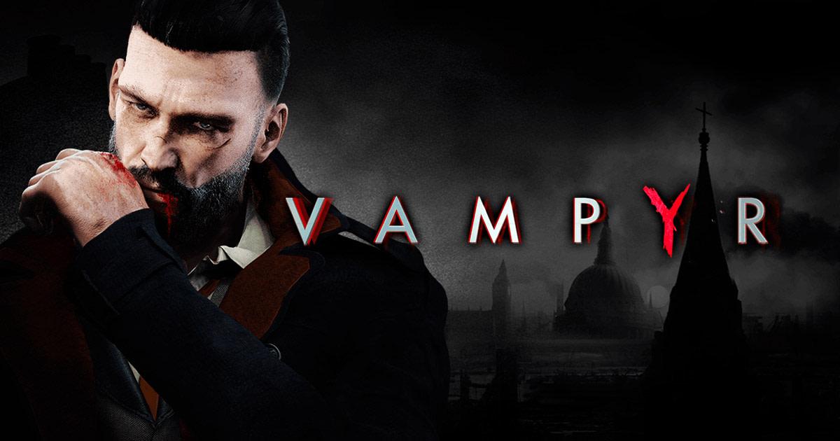 Vampyr Build Guide - Bloodsucker