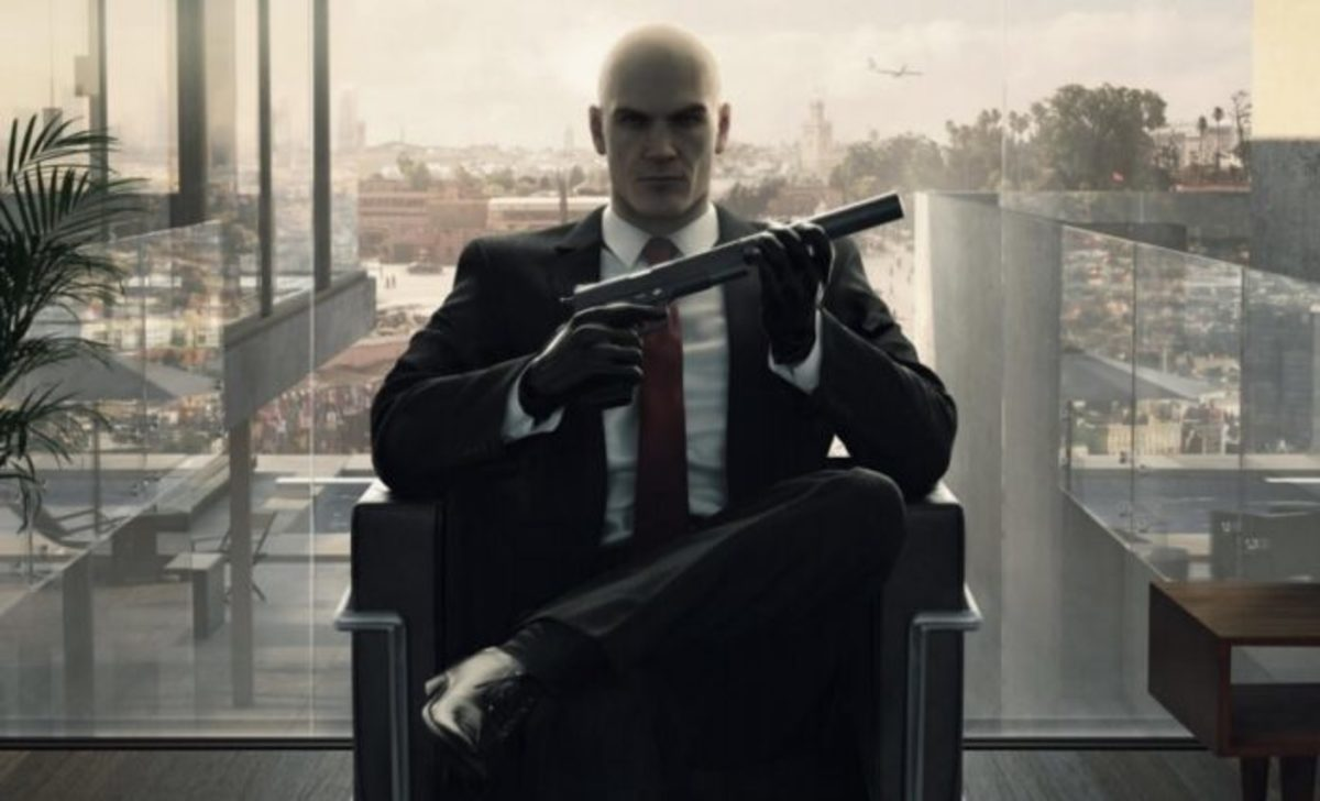 Hitman (2016) -  Review