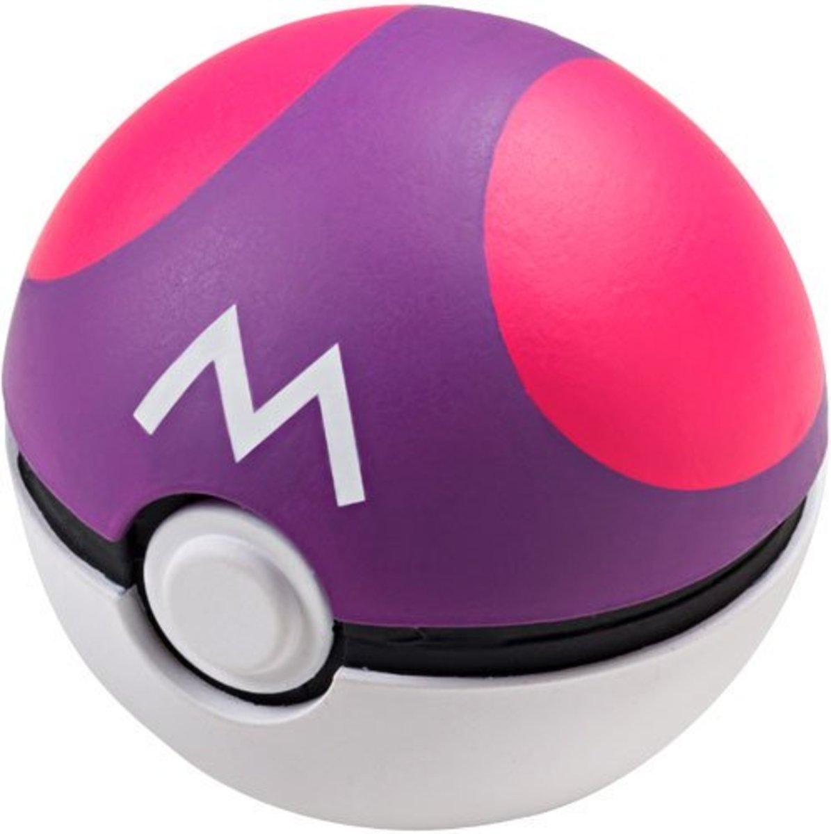 Master Ball