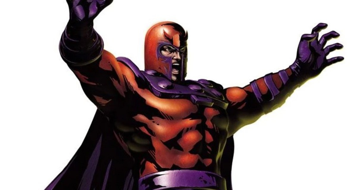 Magneto in UMvC3