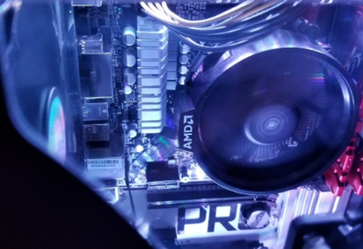 Build a Fortnite Gaming PC on a $300 to $400 Budget 2021