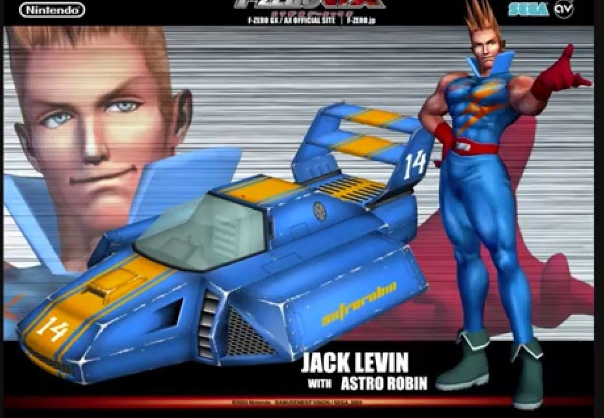 Jack Levin and Asto Robin