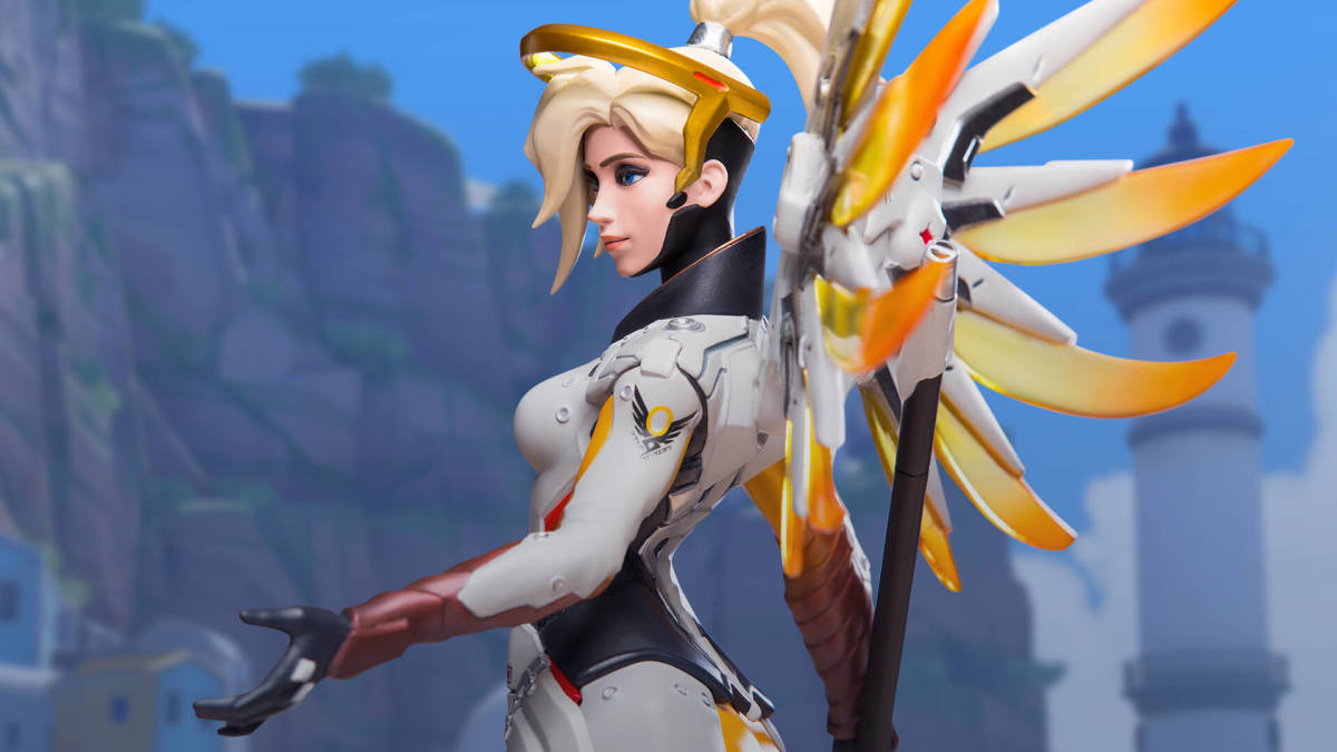 Mercy