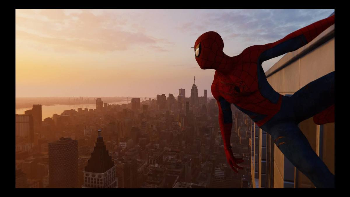 how-to-level-up-fast-in-spiderman-ps4