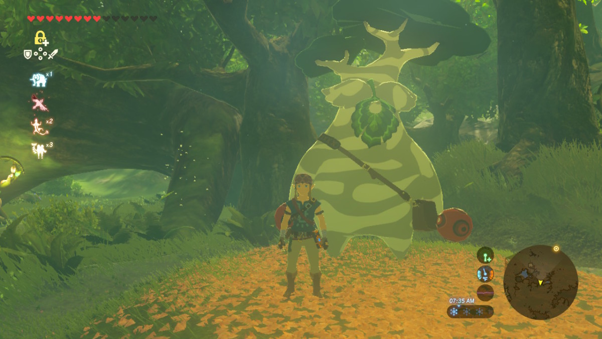 You need to find Hestu in order to increase the slots of you weapon, bow, and shield stashes.