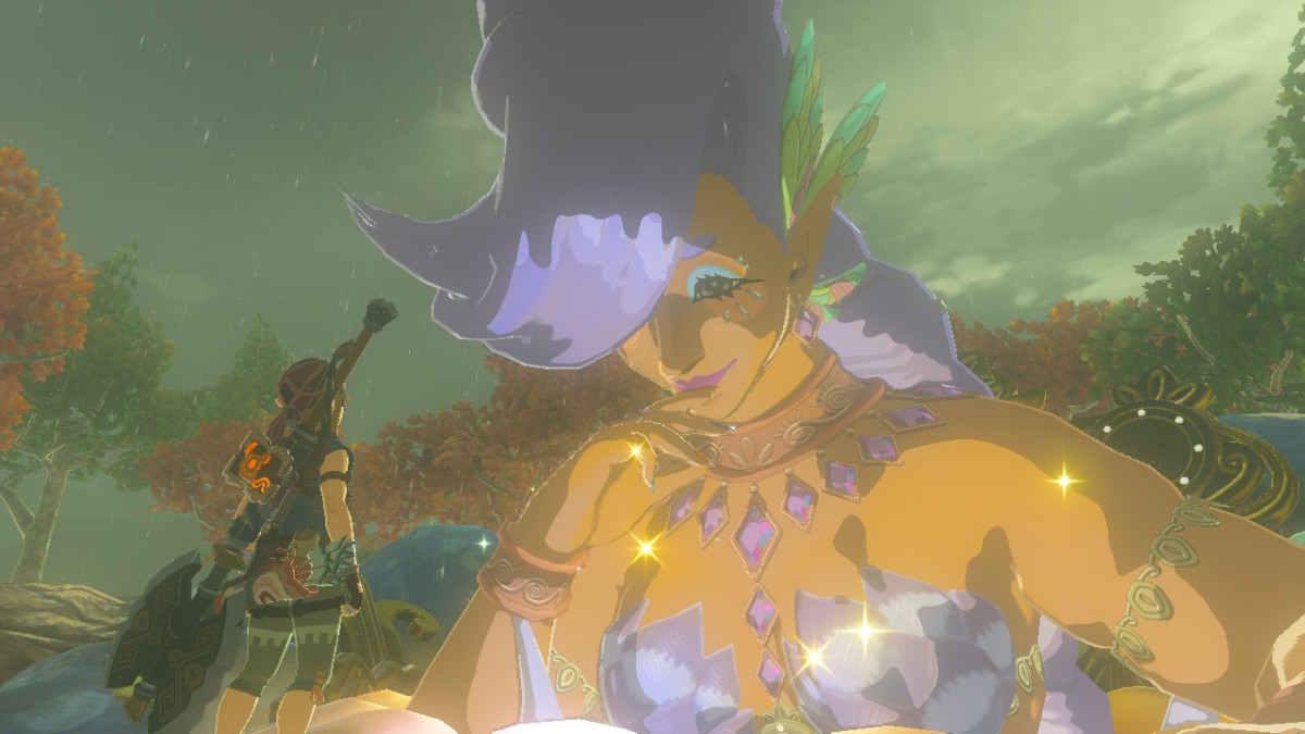 Great Fairy Mija