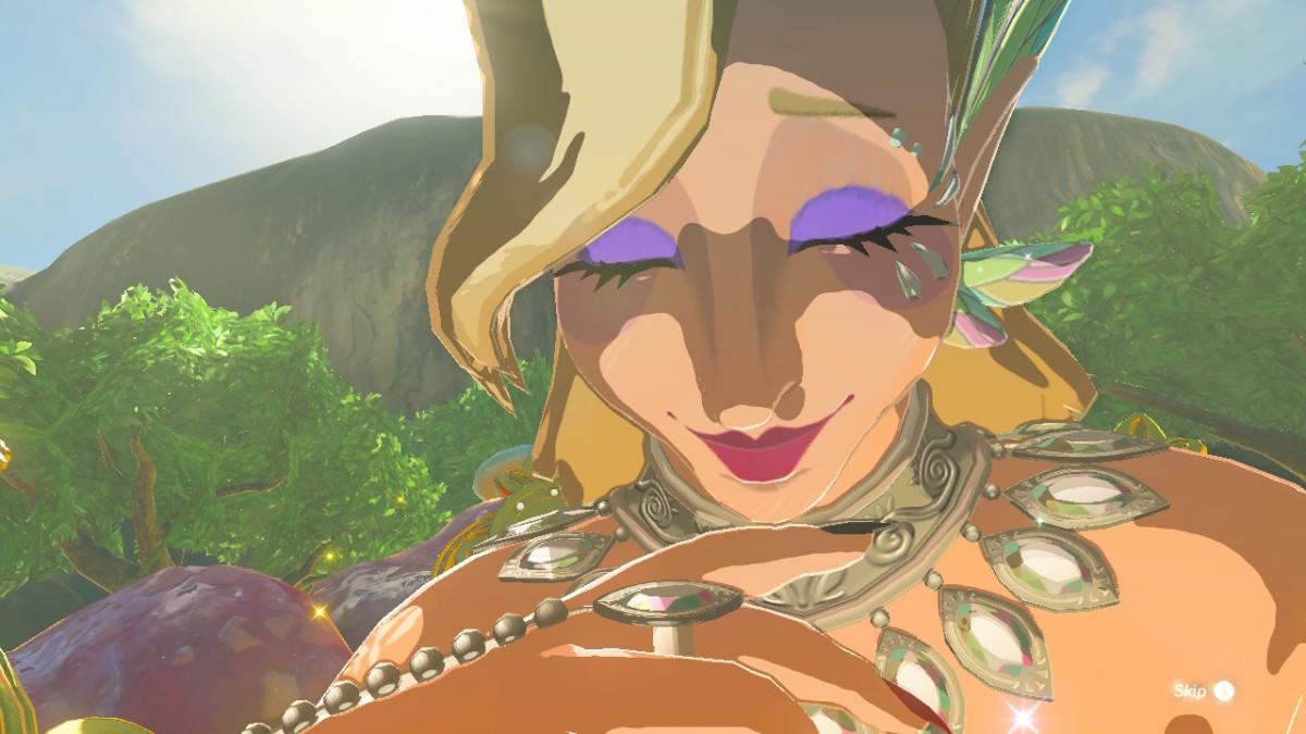 Great Fairy Cotera
