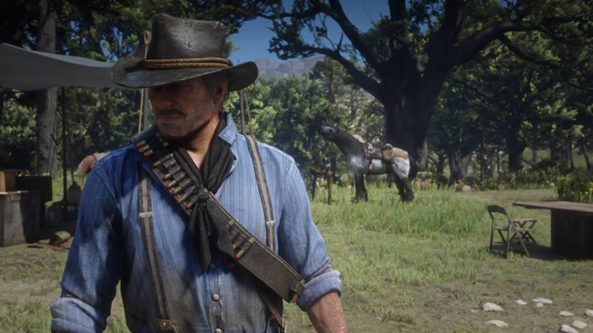 How to Get the Best Horses in Red Dead Redemption 2: Fast and Rare Breeds for Free