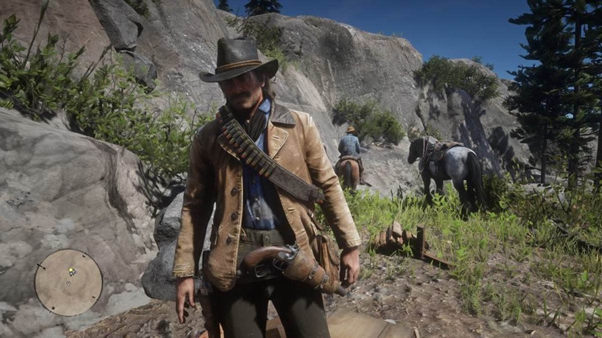 How to Rob Trains in Red Dead Redemption 2: Easy Money With Heists