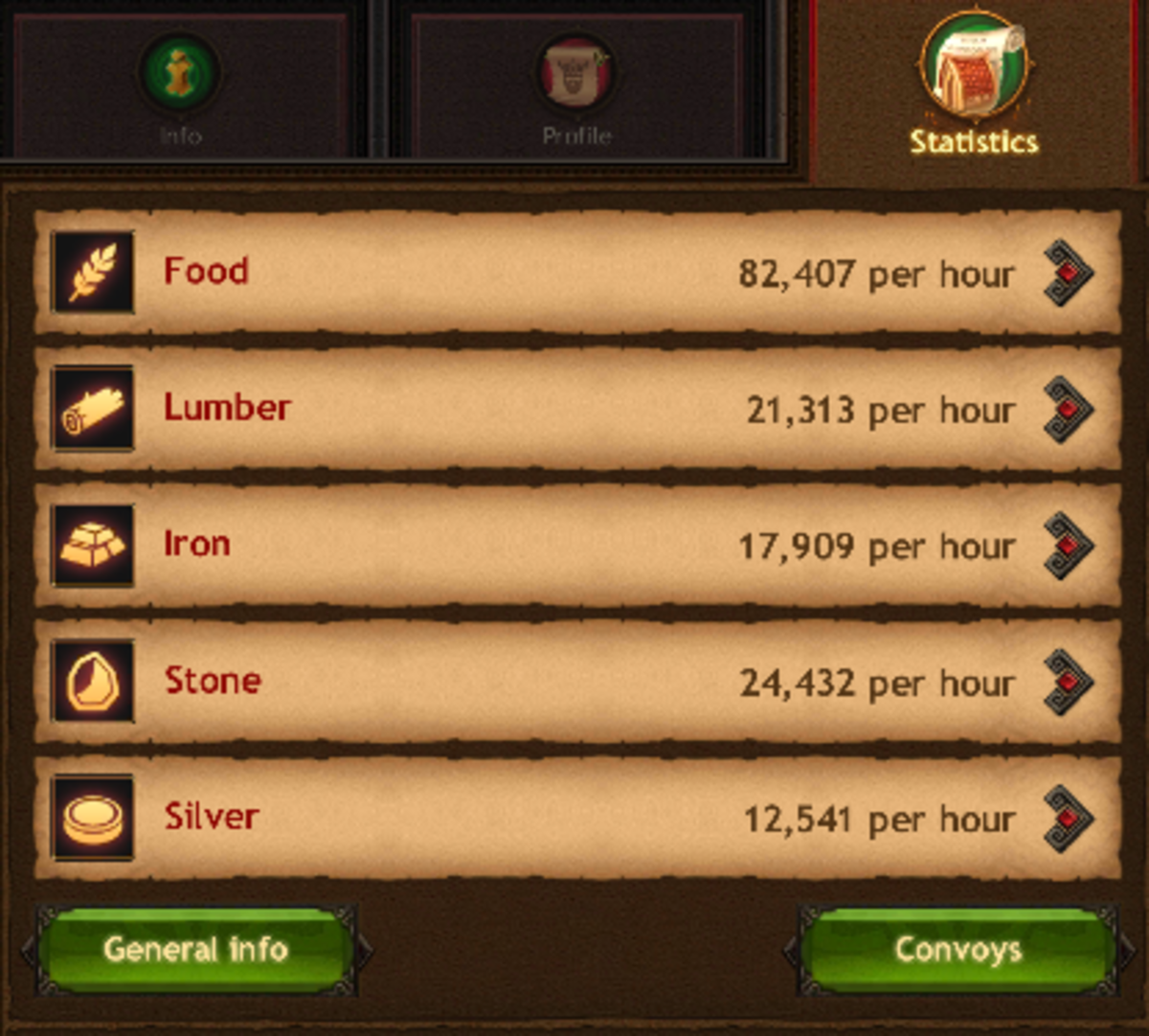 Managing resources is one of many aspects players learn to multitask in Vikings: War of Clans.