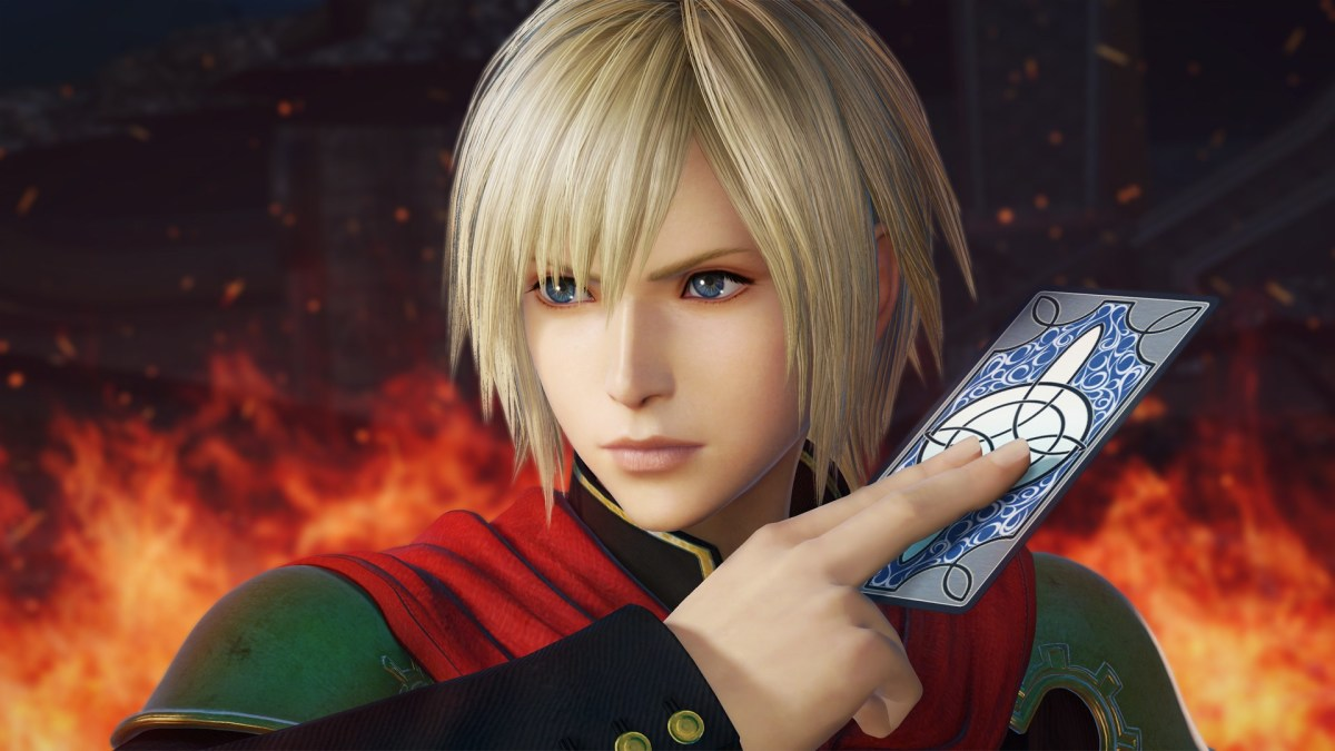 Ace in Type 0