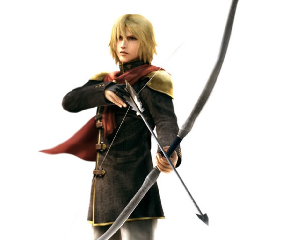 "Trey in ""Type-0"""