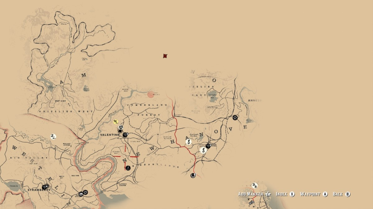"The location of the ""Mysterious Hill House"" as early as Chapter 2."