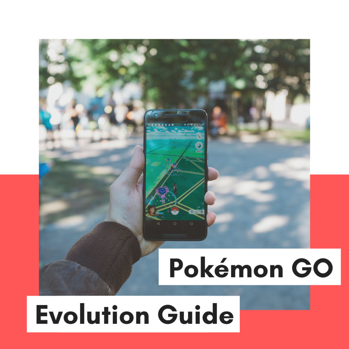 """This guide includes all you need to know about special evolutions in """"Pokémon GO""""!"""