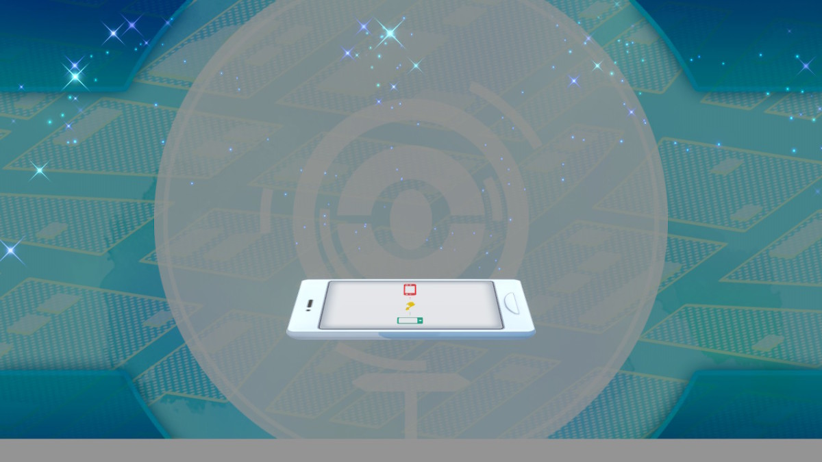 You need to connect your mobile device to your Nintendo Switch to transfer Pokemon from Pokemon Go to Let's Go.