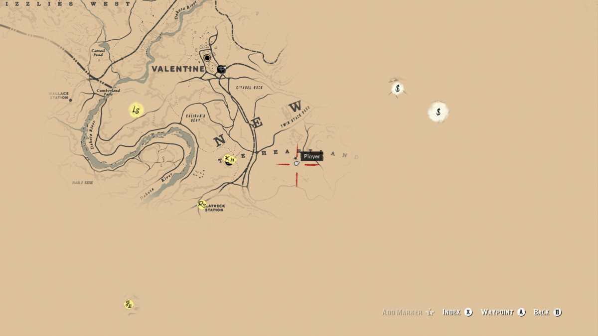 At the beginning of Chapter 2, head directly east to find an old oil derrick. Set up camp here, sleep until night, and ride around until you find a Perfect Badger.