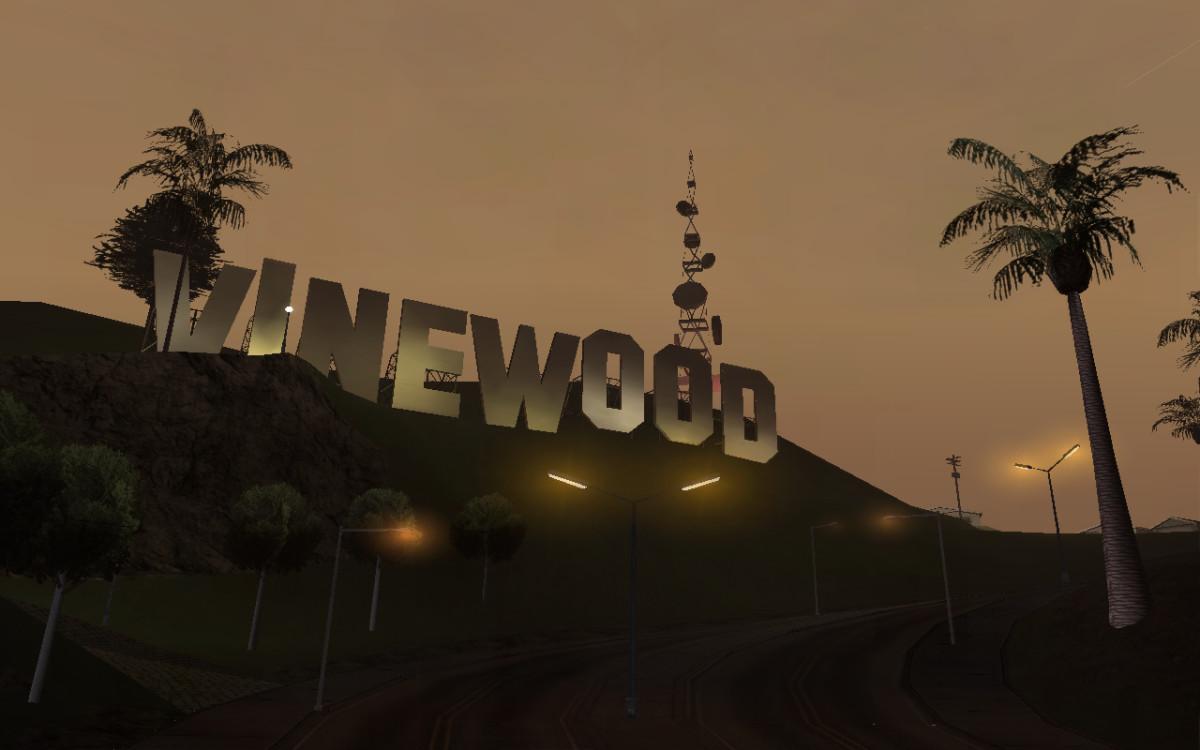 """Grand Theft Auto: San Andreas"""